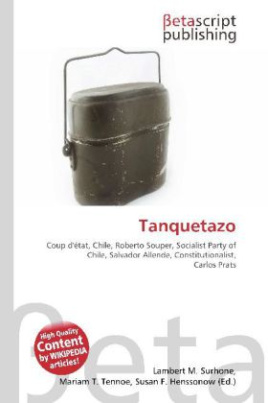 Tanquetazo