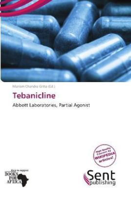 Tebanicline