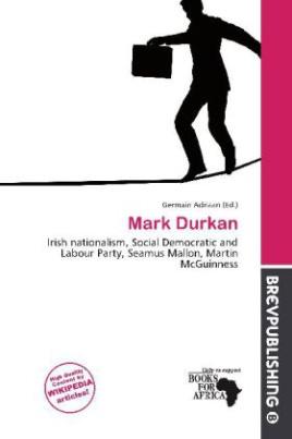 Mark Durkan