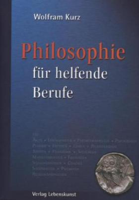 Philosophie für helfende Berufe