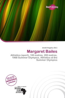 Margaret Bailes