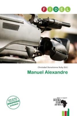 Manuel Alexandre