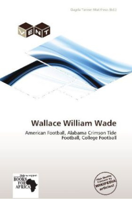 Wallace William Wade