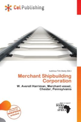 Merchant Shipbuilding Corporation