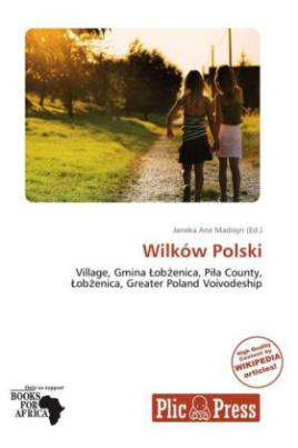 Wilków Polski