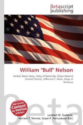 "William ""Bull"" Nelson"