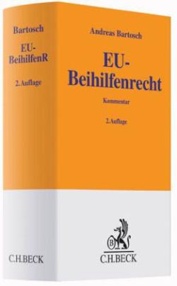 EU-Beihilfenrecht, Kommentar