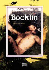 Böcklin. Monografie