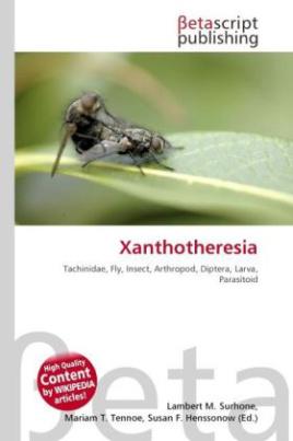 Xanthotheresia