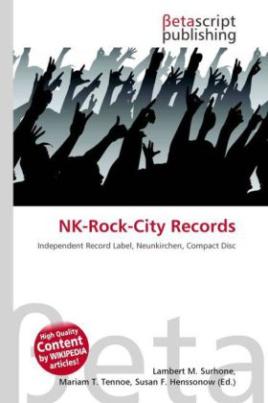 NK-Rock-City Records