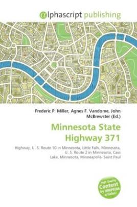 Minnesota State Highway 371