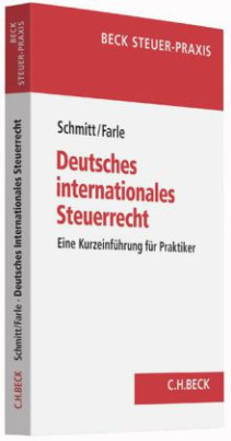 Deutsches internationales Steuerrecht