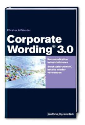 Corporate Wording® 3.0