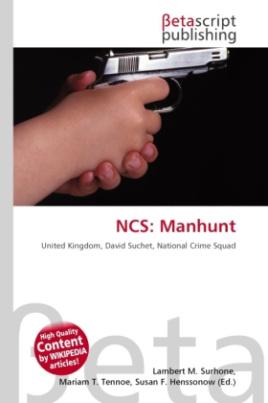 NCS: Manhunt