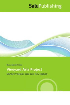 Vineyard Arts Project