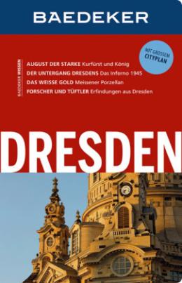 Baedeker Dresden