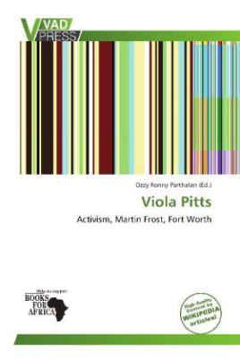 Viola Pitts