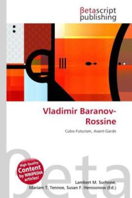 Vladimir Baranov- Rossine