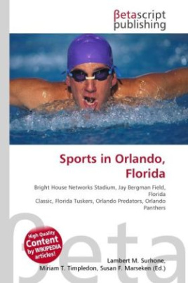 Sports in Orlando, Florida