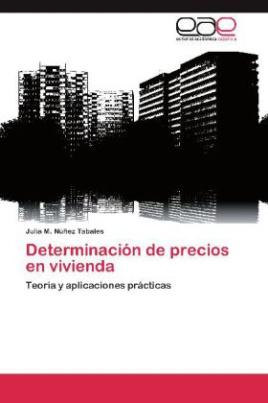 Determinación de precios en vivienda