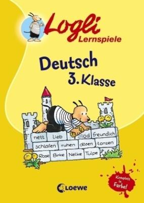 Deutsch 3. Klasse