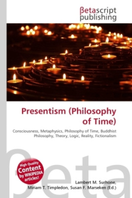 Presentism (Philosophy of Time)