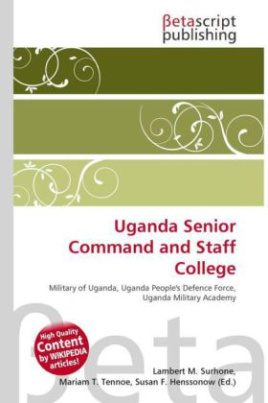 Uganda Senior Command and Staff College