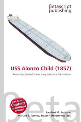 USS Alonzo Child (1857)