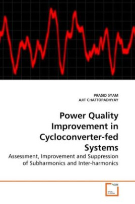Power Quality Improvement in Cycloconverter-fed Systems