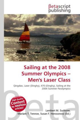 Sailing at the 2008 Summer Olympics - Men's Laser Class