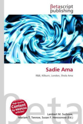 Sadie Ama