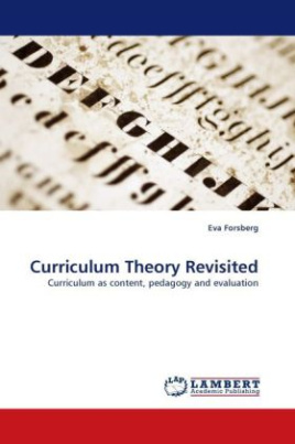 Curriculum Theory Revisited
