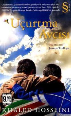 Ucurtma Avisi. Drachenläufer, türkische Ausgabe