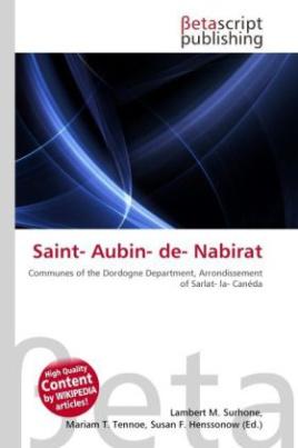 Saint- Aubin- de- Nabirat