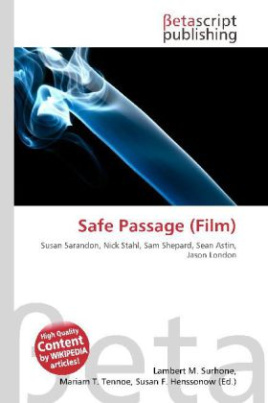 Safe Passage (Film)