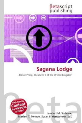 Sagana Lodge