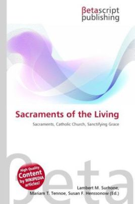 Sacraments of the Living