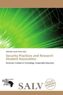 Security Practices and Research Student Association