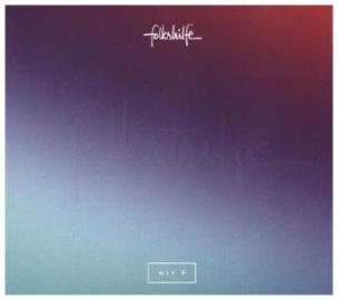 Folkshilfe - mit F, 1 Audio-CD