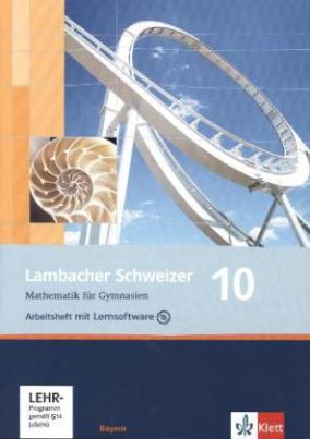 10. Schuljahr, Arbeitsheft m. CD-ROM