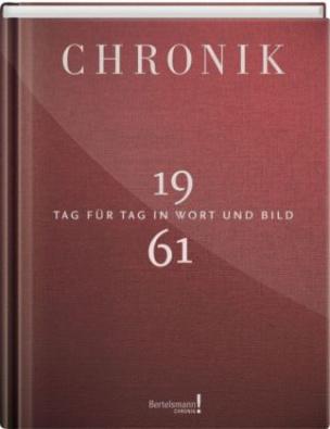 Chronik 1961
