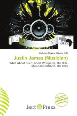 Justin James (Musician)