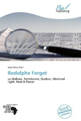 Rodolphe Forget