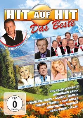 Hit auf Hit - Das Beste (DVD)