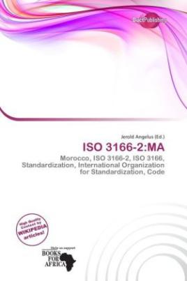 ISO 3166-2:MA