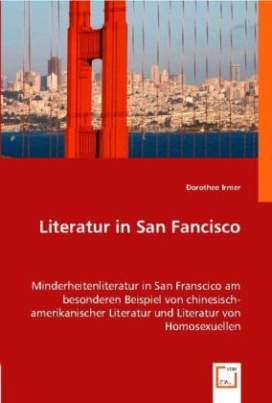 Literatur in San Fancisco