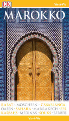 Vis-à-Vis Marokko, m. 1 Beilage