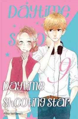 Daytime Shooting Star. Bd.9