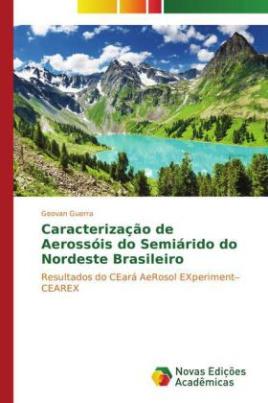 Caracterização de Aerossóis do Semiárido do Nordeste Brasileiro