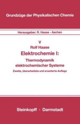 Elektrochemie 1